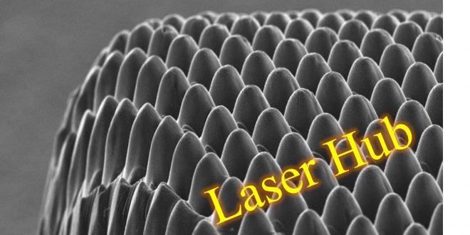 اصلاح سطح با لیزر